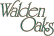 Walden Oaks Country Club Logo